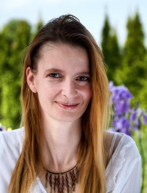 Sonja Schlichter - Projekt-Managerin